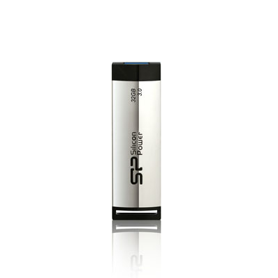 זכרון נייד SILICON POWER USB 3.0 MARVEL M60 32GB