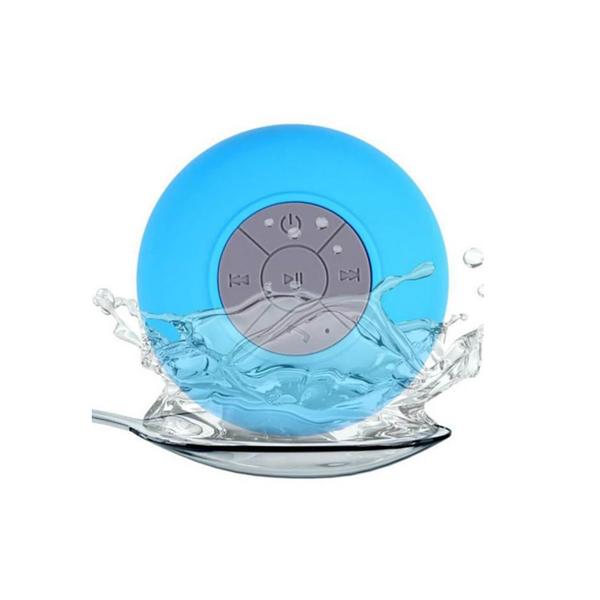רמקול מוגן מים MA960D כולל דיבורית Bluetooth מבית CROWN
