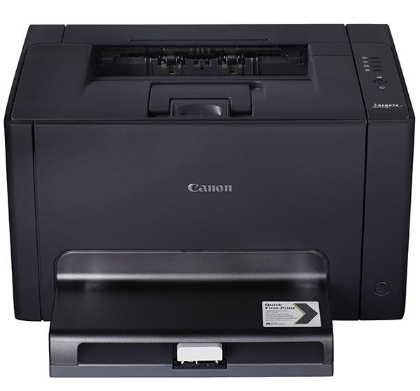 מדפסת Canon LBP7018C קנון