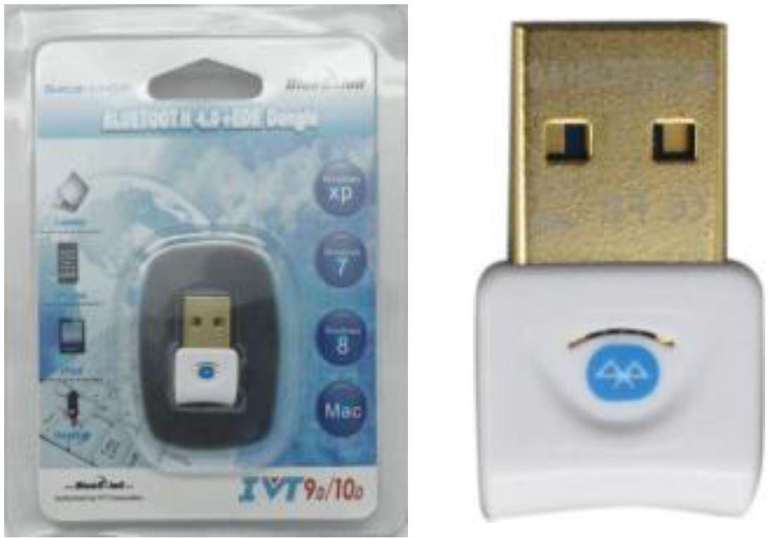 USB 2.0/3.0 mini Bluetooth 4.0+EDR dongle העברת נתונים בין המחשב לכל טלפון סלולארי או מחשב כף היד