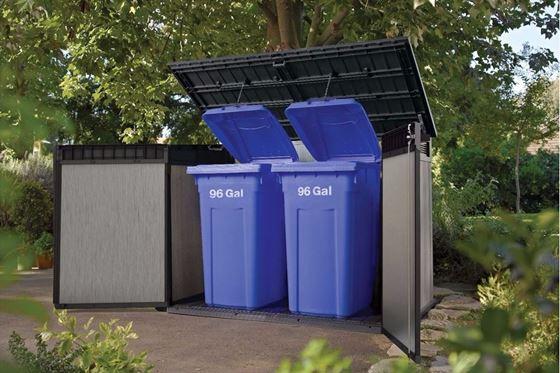 מחסן כתר פלסטיק 17204255 גרנדה