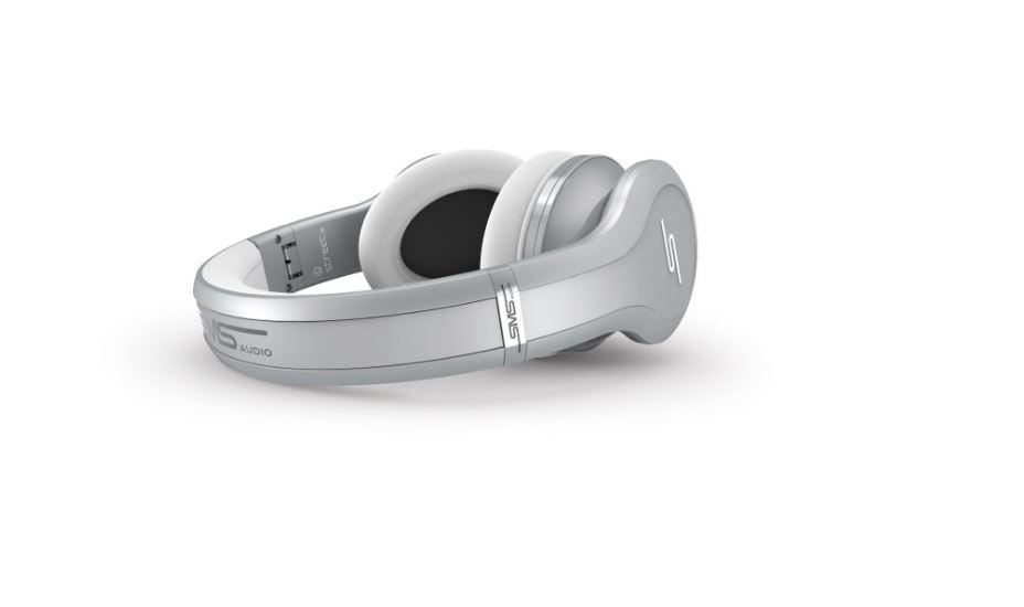 אוז אלחוט 2.4 OVER-EAR SMS
