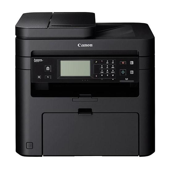 מדפסת Canon i-SENSYS MF237w