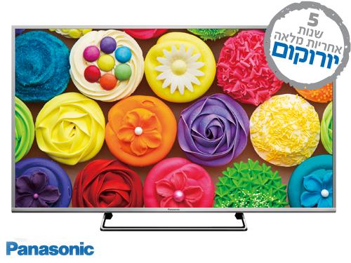 טלוויזיה Panasonic TH55CS630 Full HD 55 אינטש פנסוניק
