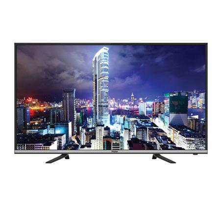 טלוויזיה 50 LED Haier דגם LE50K5000A