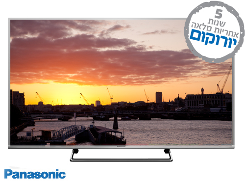 טלוויזיה Panasonic TH49CS630 Full HD ‏49 ‏אינטש פנסוניק